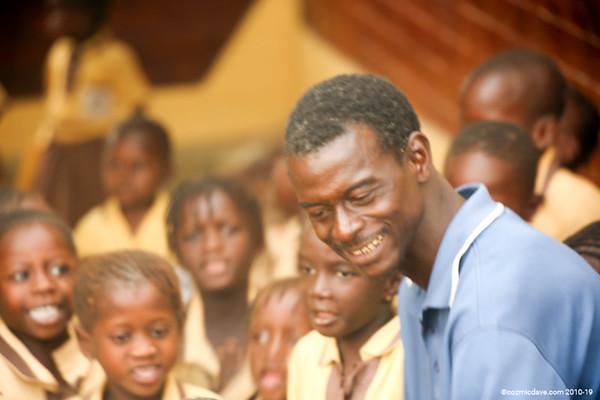 Afrikaya Nursery School - Set 18.
