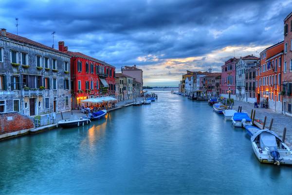 Venice-Costa Cruise-6-20-16