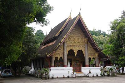 Wat Xieng Muan, Luang Prabang