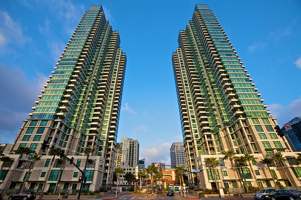 1205 Pacific Highway, #1301, San Diego, CA  92101