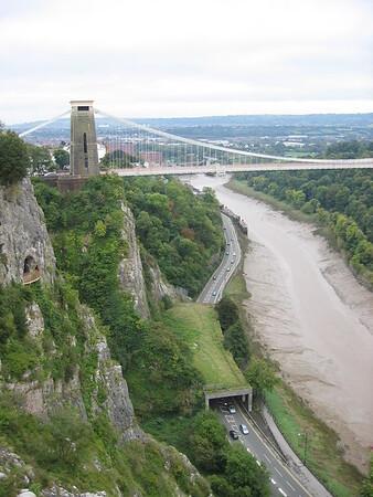 Bristol 2008