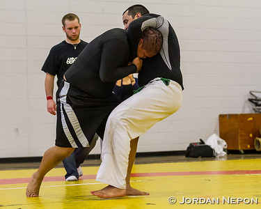 Sylvio Behring Classic Submission Grappling Tournament - 2013/06/29