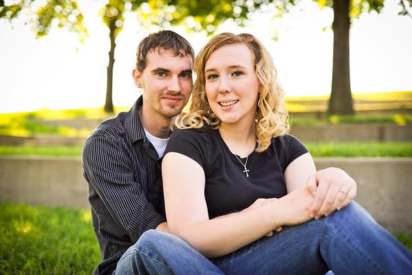Kayla + Cory | Engaged
