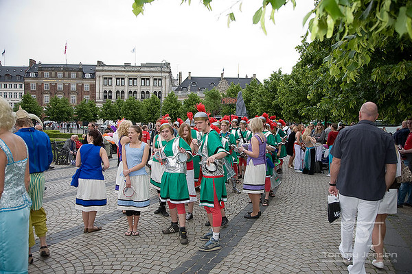 Copenhagen Carnival 2007
