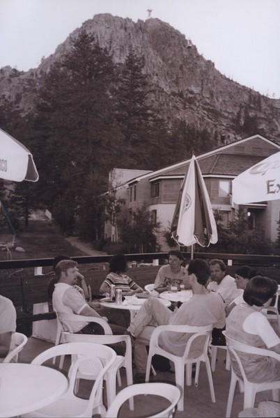 1998 - Fiction - participants eating dinner w Louis Berney.jpeg