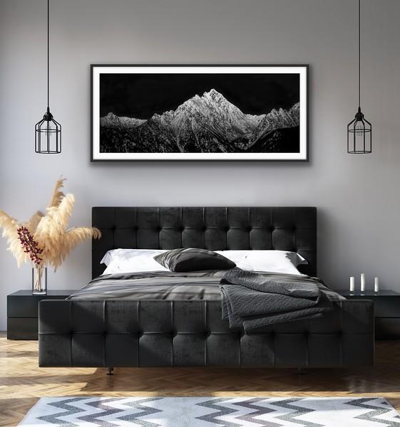 """""""Fisher' Fine Art Print Framed/Unframed"""
