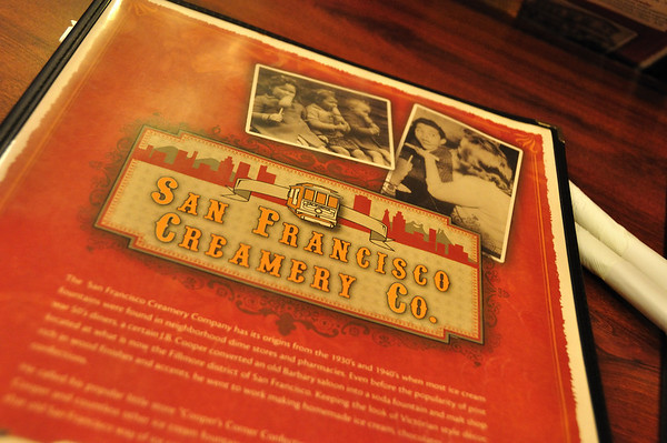 San Francisco Creamery