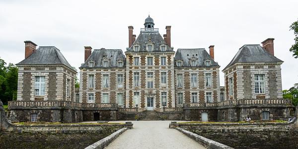 2019 05 29 Château de Balleroy