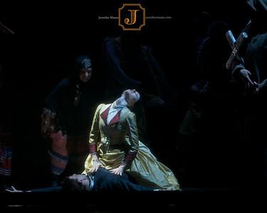 Dracula - Milwaukee Ballet