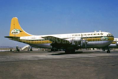 Transocean Air Lines - TAL (1st)