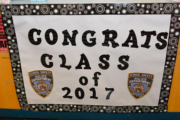 DRIHSCS Graduation - 2