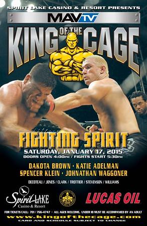 "1-17-15 ""Fighting Spirit"", ND"