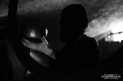 IRKALLIAN ORACLE - The Liffey 14/4 2014