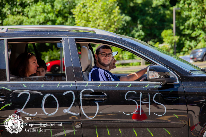 Dylan Goodman Photography - Staples High School Graduation 2020-40.jpg