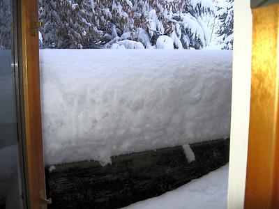 Snow (Oct 2009)