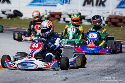 Extreme Karting National Race Day - 2014