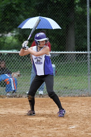 14U Express Purple vs Rockland Thunder(6.9.12)