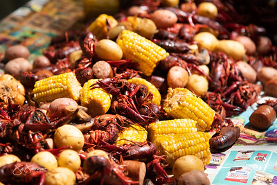 2018 Crawfish Boil