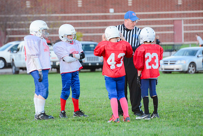 Bulldogs Vs Broncos 100713