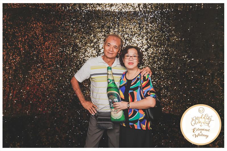 #HuangUpOnEd | © www.SRSLYPhotobooth.sg