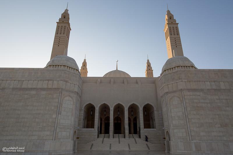 Sultan Qaboos mosqe - Nizwa (47).jpg