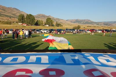 2009 Odgen Balloon Festival