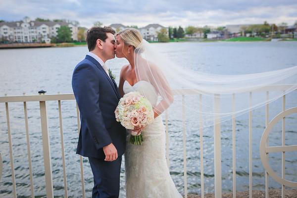 Leslie & Sam's Wedding Day!