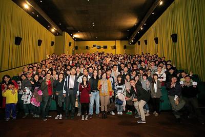 20131122 看見台灣電影會