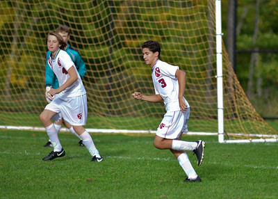 Boys Highlander Soccer Oct 10