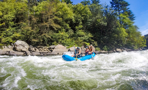 9-21-Youghiogheny River