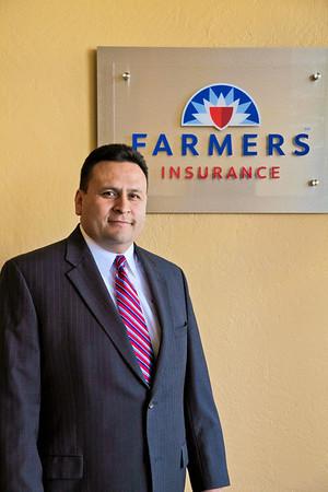 Cesar Castro -- Farmers Insurance