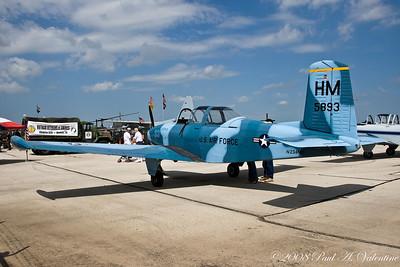 Denton TX AirFair 06-14-08