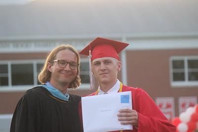 HS Graduation 2021