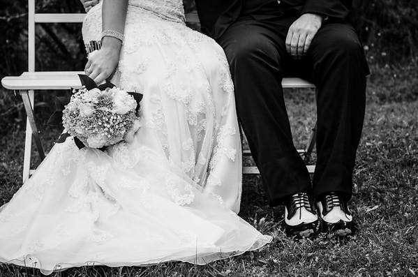 Weddings B&W
