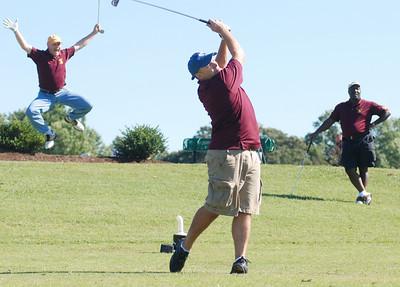 10/3/2008 Spiggy's Charity Golf Tournament