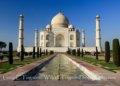 The Golden Triangle of India: Delhi, Agra, and Jaipur