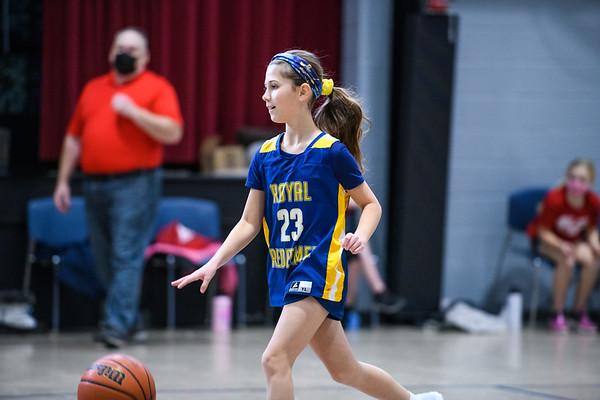 2021-01-30 Rockets Girls Basketball