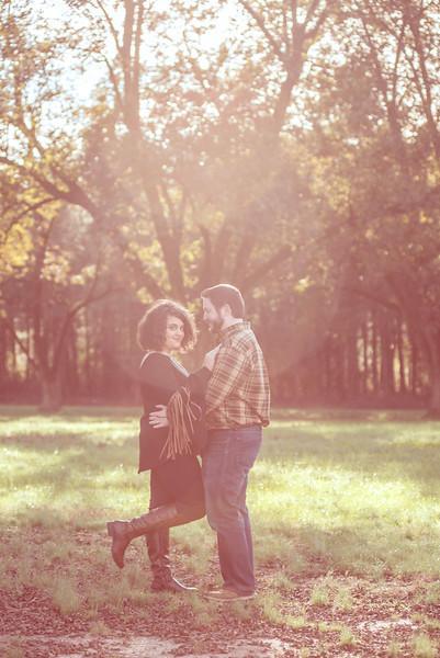 Jay & Amanda