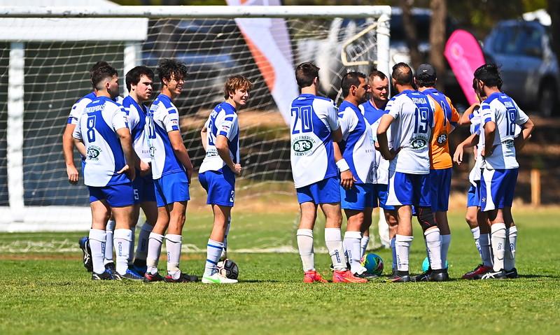 """B"" Grade TOP 4 CUP FINAL  Renmark v Berri"