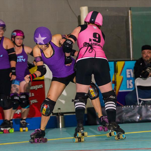 1/26/19 AZRD Midnight Storm vs TRD FTW ©Keith Bielat