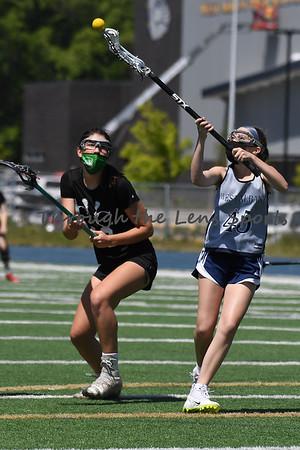 Corvallis vs. West Albany Girls LAX 5/15/21