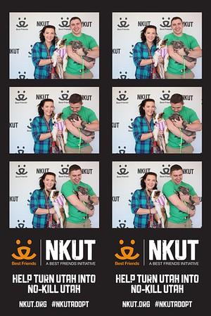 No-Kill Utah Adoption Weekend