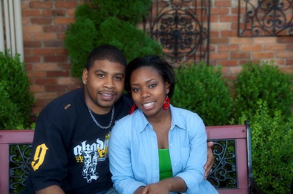 Ebony & Antonious