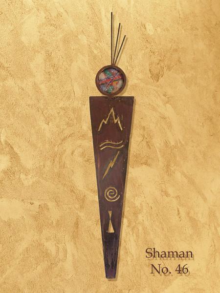 Shaman 46