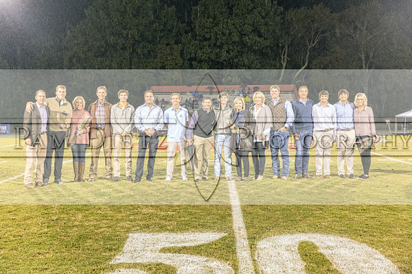 USJ Fall Senior Night 10-19-18
