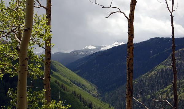 2015 Colorado Mountains