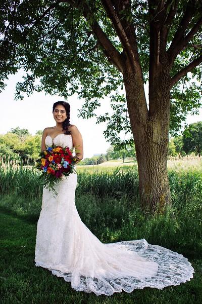 LeCapeWeddings Chicago Photographer - Renu and Ryan - Hilton Oakbrook Hills Indian Wedding -  247.jpg
