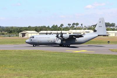 C-130J-30 (Norway)