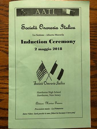 Societa' Onoraria Italica