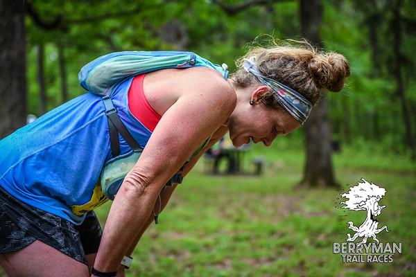 Finish   26.2 Mile